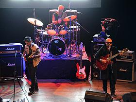 La Seguridad Nacional, banda pionera del rock en Venezuela