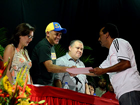 Más de 126 millones de bolívares fueron designados para las diferentes obras de infraestructura