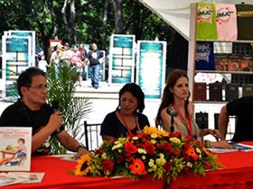 Por cuarto año consecutivo la Alcaldía de Caracas organiza el galardón