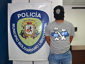 Continuarán los trabajos del Plan Patria Segura  para prevalecer  el resguardo de todos los habitantes de Caracas