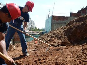 El Alcalde de Caracas, Jorge Rodríguez, anunció la rehabilitación de los cuatro centros deportivos