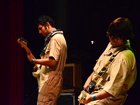 Los Últimos Indocumentados y Los Javelin fueron los invitados esta semana sorprendiendo con buena música
