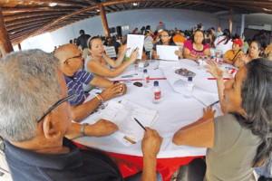 400 Promotores de la Alcaldía de Caracas y el GDC impulsarán el plan de convivencia en sectores priorizados