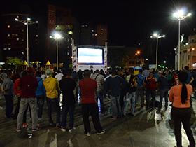 Con un cerrado final Cocodrilos de Caracas consiguió su quinto campeonato.