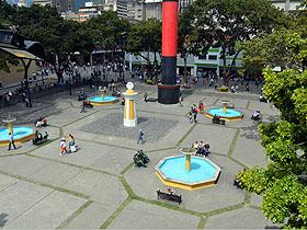 Es importante que la ciudadanía tenga  conciencia del cuido y preservación de las áreas urbanas recuperadas para el disfrute