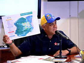 El 28 de julio de 2014 en homenaje al Comandante Eterno, Hugo Chávez, se inaugurará la primera etapa del complejo