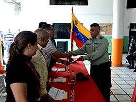 Nuevo modelo policial como parte del legado que dejó el Comandante Eterno, Hugo Chávez