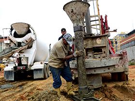 Con la Misión Vivienda y el Plan Catia se desarrollan cinco proyectos integrales en terrenos que por años estuvieron subutilizados