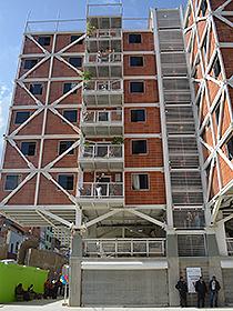 Con la adjudicación se cumple la segunda etapa para sumar 292 viviendas a finales de agosto