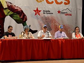 Caracas para el festival 2014 contará con 5 teatros más recuperados