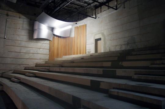 En el 2014 el Gobierno Revolucionario entregará al pueblo el Teatro Bolívar