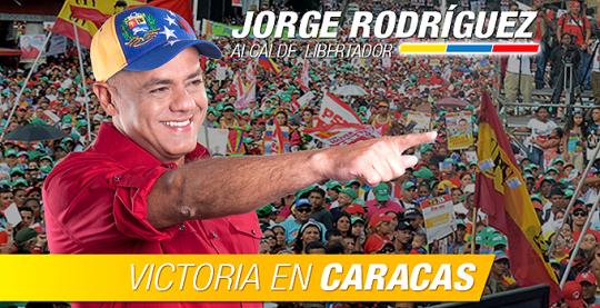 En Caracas Ganó el AMOR