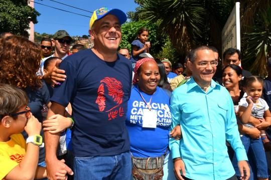 Elecciones municipales 2013