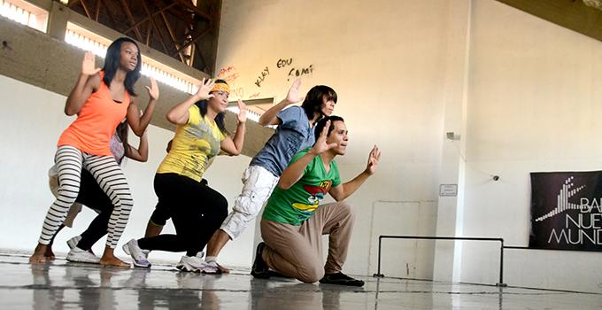 Flashmob 4