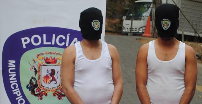 Policaracas 1