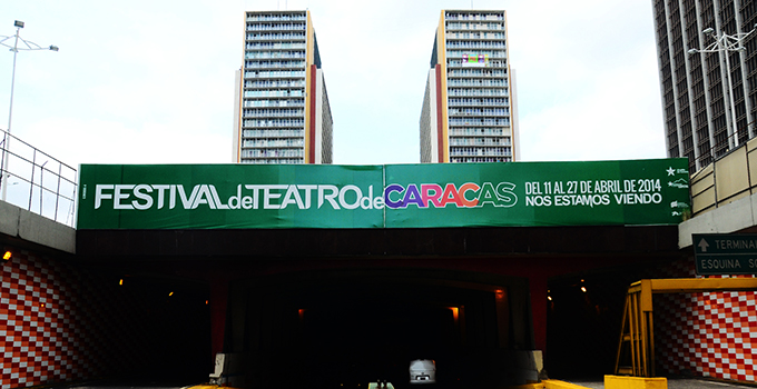 Vallas festival de teatro 2