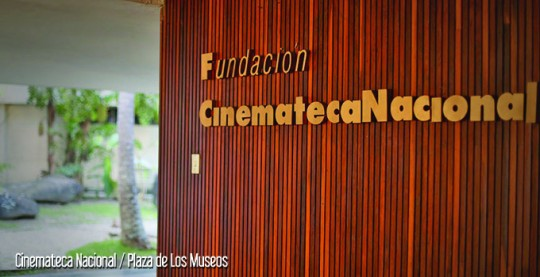 cinemateca nacional