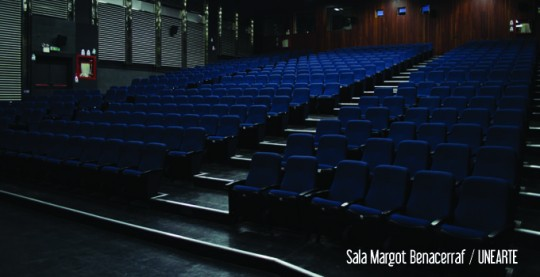 sala margot benacerraf