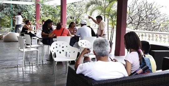 cafe venezuela el calvario 8