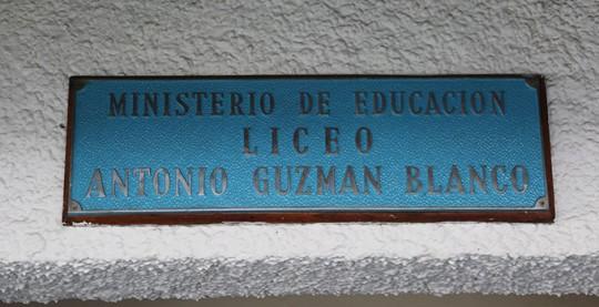 DMA EN EL GUZMAN BLANCO 7
