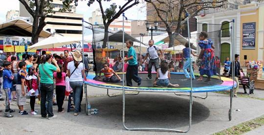carnavales en san jacinto HOME