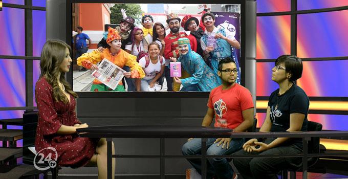 NOTICIAS24TV 30