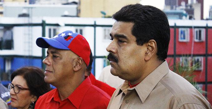 z nicolas y alcalde