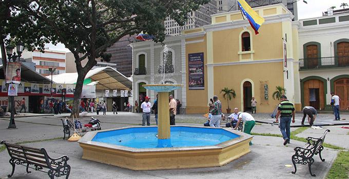torreta de san jacinto 2015 new HOME