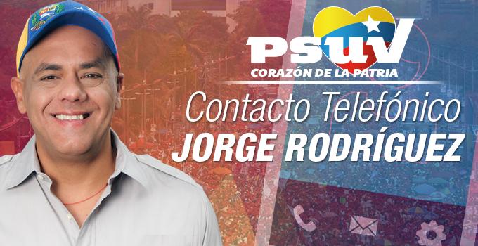 Ctto Telf Jorg Rodriguezpsuv