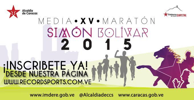 Arte media maraton 2015