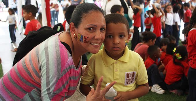 Convivencia y paz para infantes 12