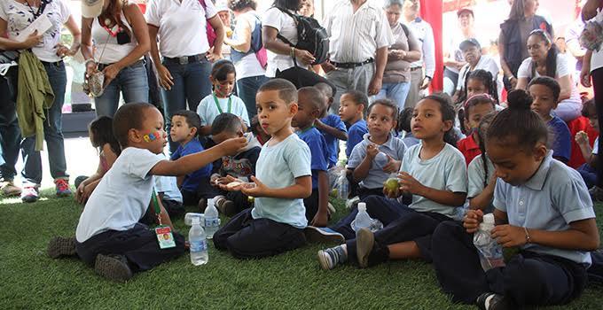 Convivencia y paz para infantes 7
