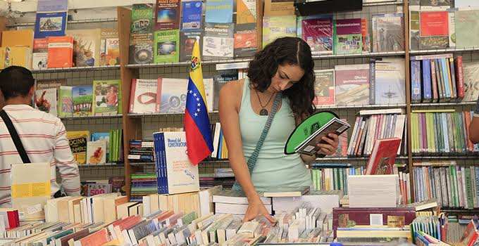 Feria del libro 15 a