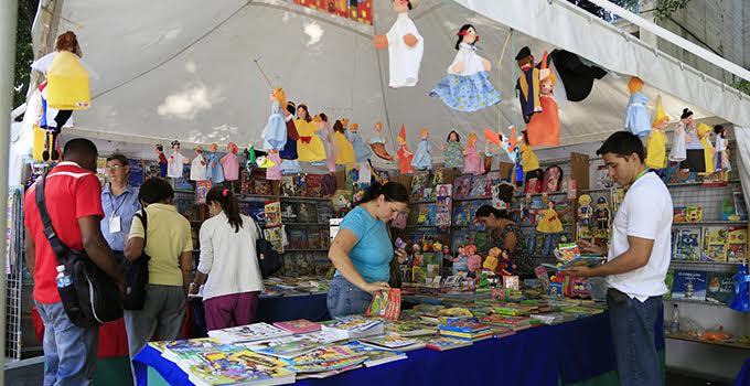 Feria del libro 15 e