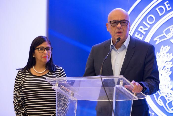 El diálogo venezolano