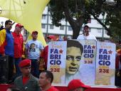 56 años de la revolución popular del 23 de enero de 1958. 23 de enero de 2014