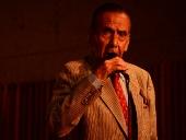 El Museo del Teclado rindió homenaje a Carlos Gardel. 11 de diciembre de 2013