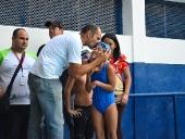 Entrega de espacios rehabilitados por la Alcaldía de Caracas. 19 de noviembre de 2013