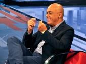 Entrevista a Jorge Rodríguez en el programa Al Descubierto de Venevisión. 1 de diciembre de 2013