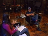 Entrevista de Jorge Rodríguez para AFP. 28 de noviembre de 2013