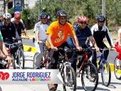 Jorge Rodríguez anuncian que el sistema BusCaracas se une al plan Caracas Rueda Libre. 6 de octubre de 2013