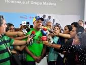 Jorge Rodríguez denuncia a diario Tal Cual. 26 de noviembre de 2013