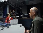 Jorge Rodríguez en Onda la Superestación. 26 de noviembre de 2013