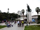 Jornada 88 del Plan Caracas Rueda Libre. 25 de diciembre de 2013