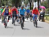 Movimiento Por la Vida y la Paz en Caracas. 26 de enero de 2014