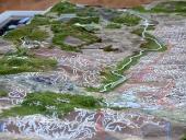 Plan de Movilidad para Caracas. 1 de diciembre de 2013