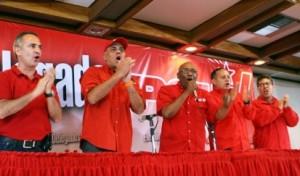 Congreso del PSUV será instalado el 21 de noviembre