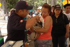 Atención Integral para mascotas de Libertador