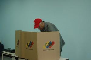 """""""El PSUV Rodríguez: """"El Psuv está dando una demostración de la verdadera y profunda democracia"""""""