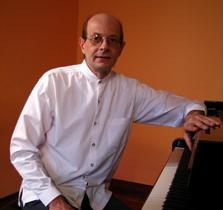 Pianista Arnaldo Pizzolante